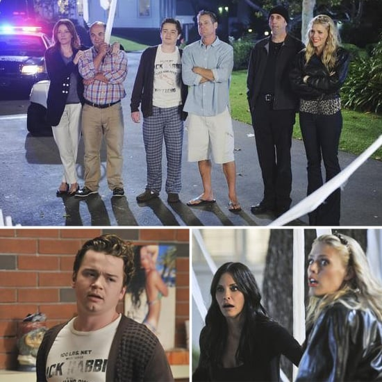 Check Out the Photos From Cougar Town's Season Premiere!