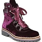 Sam Edelman Browan Lace-Up Boot