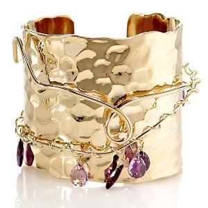 Sneak Peek! Iman's Global Chic Jewelry Line