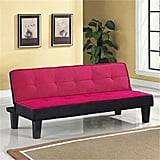Convertible Sofa in Pink