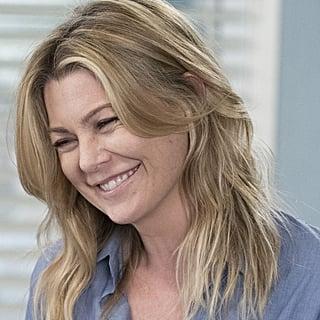 Grey's Anatomy Season 15 Details