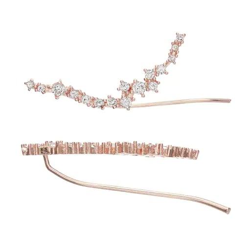 LC Lauren Conrad Ear Earrings