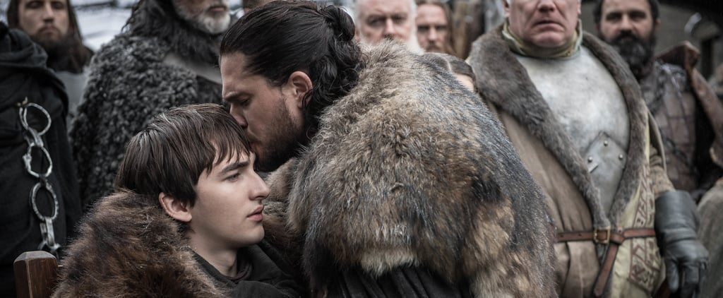 Game of Thrones Reunions on Season 8 Premiere