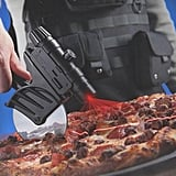 Sala Stores Laser-Guided Pizza Cutter