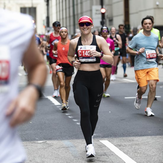 A Personal Essay on Running a Marathon and Motivation
