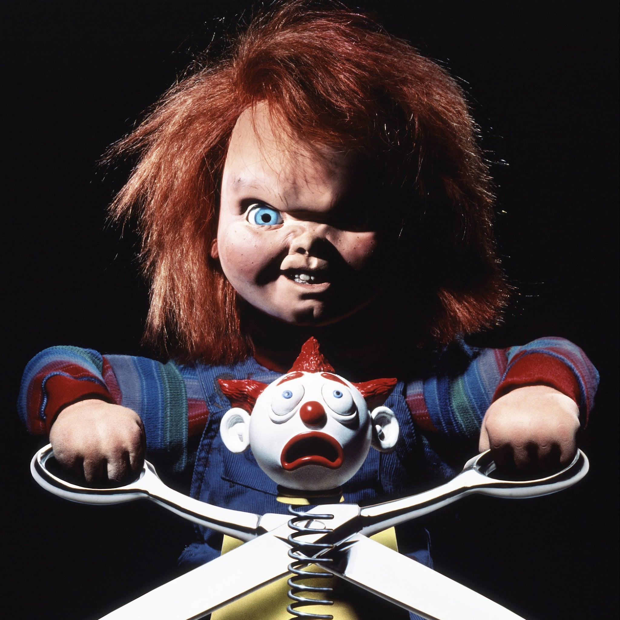 Childs Play Chucky Tv Show Details Popsugar Entertainment