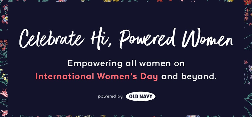 Empowering All Women on International Women's Day and Beyond