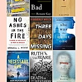 New Book Releases Summer 2018