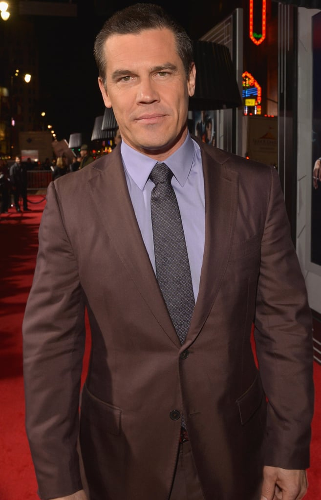 Actor Josh Brolin will be starring as Dwight in Sin City: A Dame to Kill For along with Joseph Gordon-Levitt, Jamie Chung, and Dennis Haysbert.