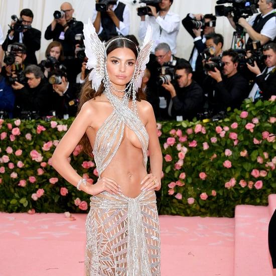 Sexiest Met Gala Dresses 2019