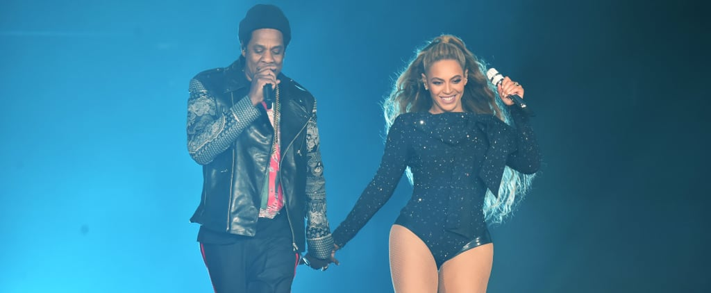 Reactions to Beyoncé and Jay-Z's Album Everything Is Love