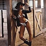 Onia Cooper X WeWoreWhat Bikini