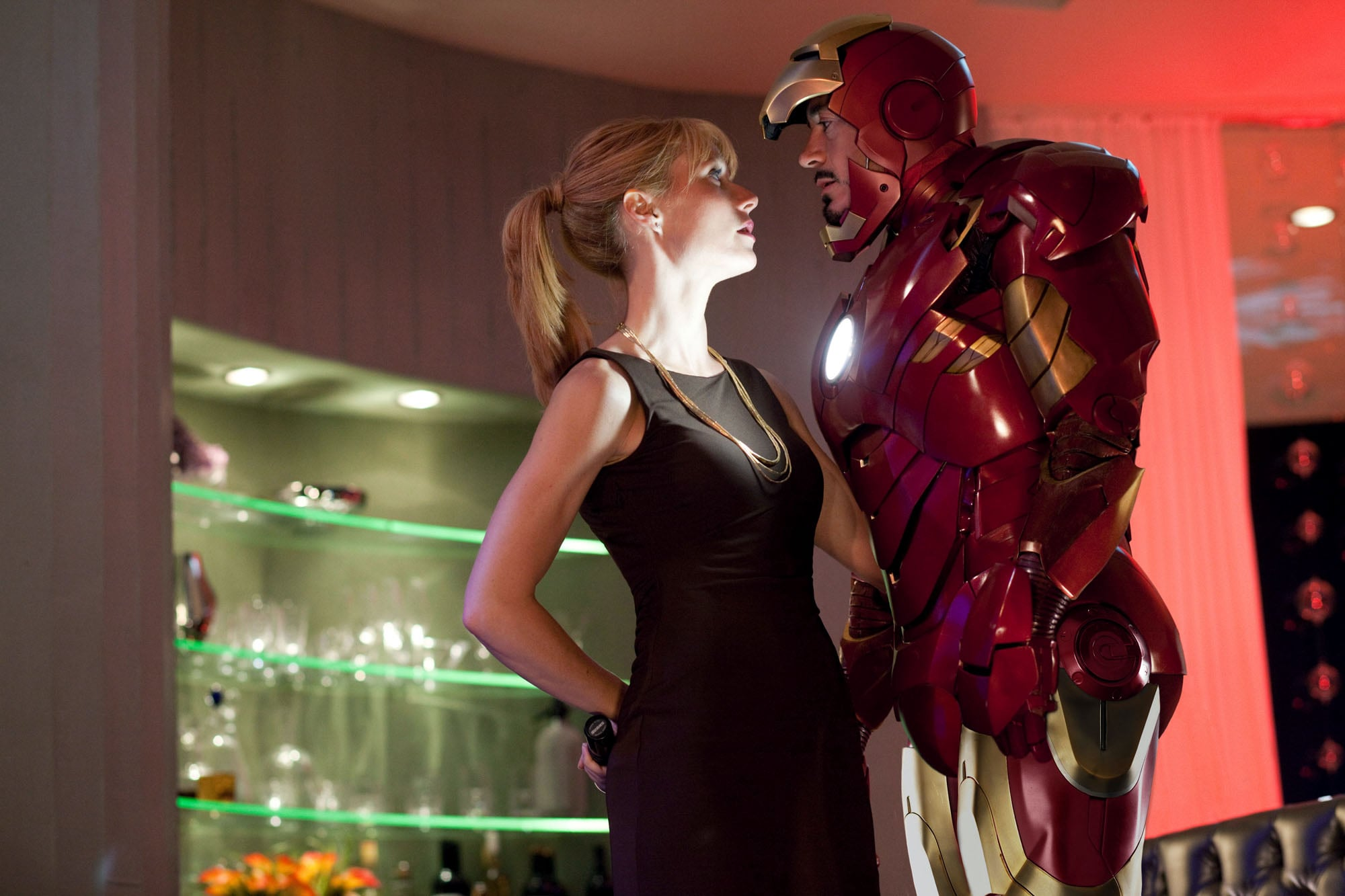 Iron Man 2 2010 Marvel Movies With The Best Reviews Popsugar Entertainment Uk Photo 4