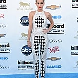 Miley Cyrus at the 2013 Billboard Awards.
