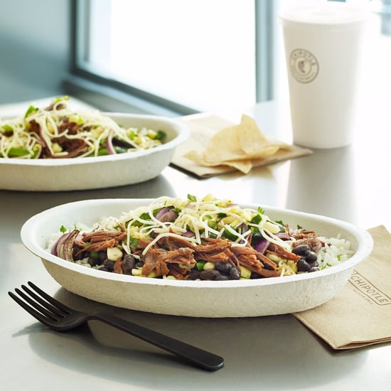 Chipotle Mexican Grill Secrets Revealed