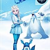 Gym Leader Elsa
