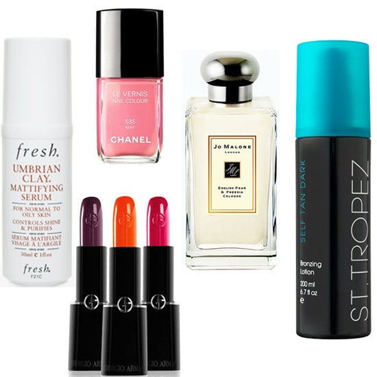 5 Sensational Beauty Products To Welcome Spring