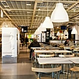 Ikea has lowered its prices by an average of two to three percent every year since 2000 thanks to increased efficiency.
