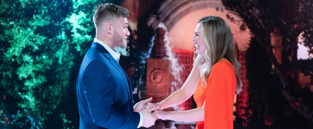 Who Is Luke P. From The Bachelorette?