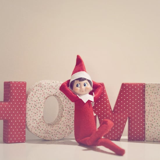 Why You Should Get the Elf on the Shelf