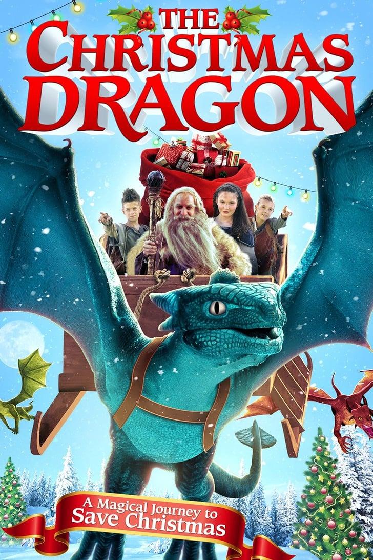 The Christmas Dragon Christmas Movies On Amazon Prime