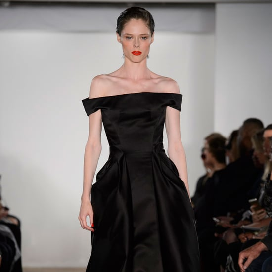Audrey Hepburn Would Be All Over Zac Posen's Spring Collection
