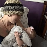 What It's Like to be Pregnant While Battling Breast Cancer