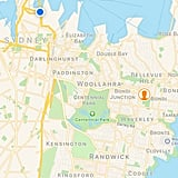Find My Friends — For Keeping Track of Where Everyone Is
