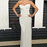 Sofia Vergara Dress at Oscars Vanity Fair Party 2016