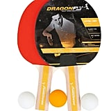 Dragonfly 1000 2 Player Table Tennis Set, $14.99
