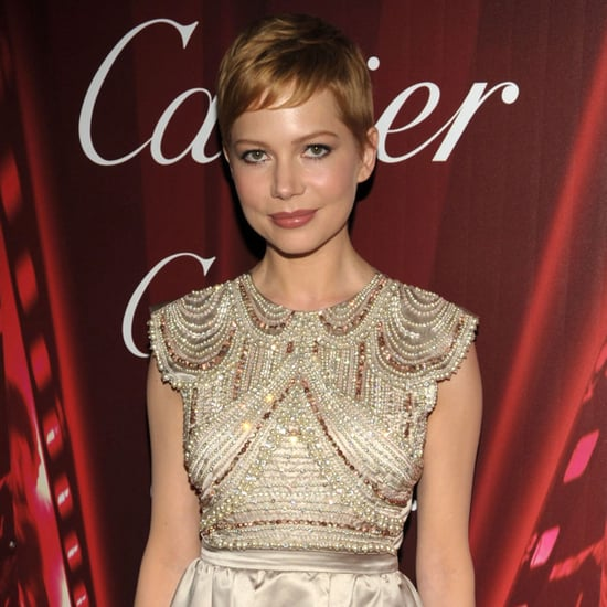 Michelle Williams Palm Springs Film Festival Pictures
