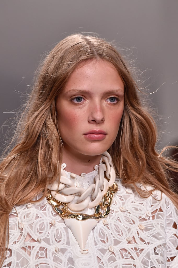 Spring Jewelry Trends 2020: Big Necklaces