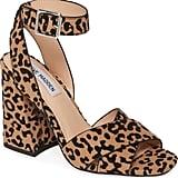 Steve Madden Angle Sandals