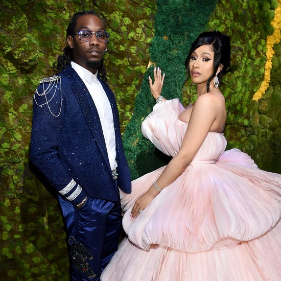 Are Cardi B and Offset Back Together?