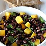Beans: Black Bean Salad
