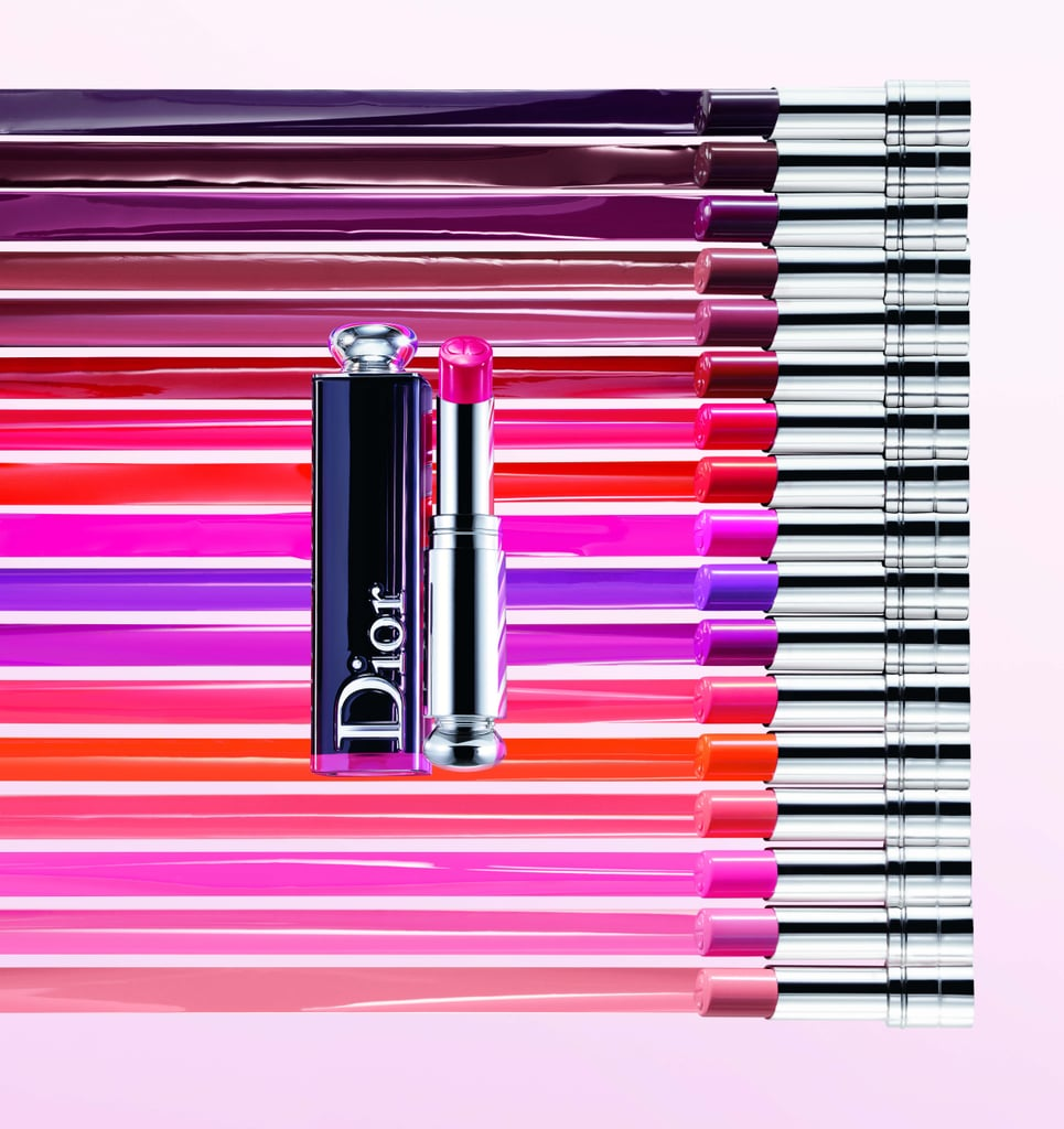 Dior Addict Lacquer Stick Is the Perfect Lipstick For Women Who Hate Lipstick