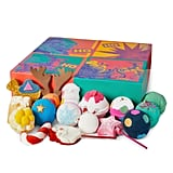 Lush The Art of Christmas Bathing Gift Set