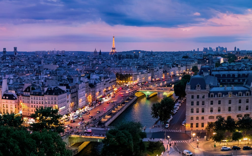 You Only Need 3 Days in Paris to Fall in Love