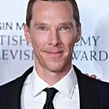 Cancer: Benedict Cumberbatch, July 19