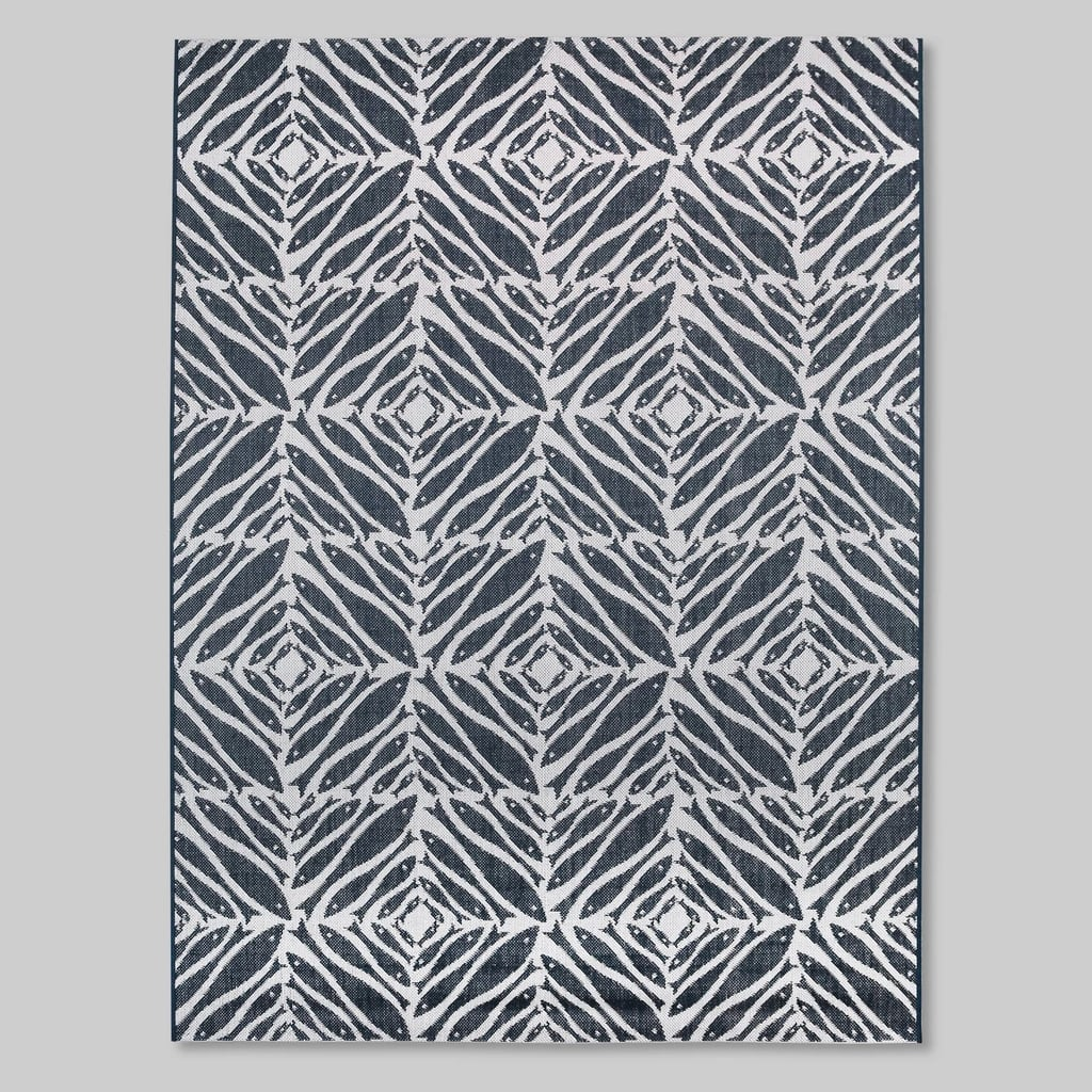 Minnows Outdoor Rug