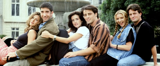 Will There Be a Friends Reunion Special?