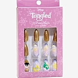 Her Universe Destination Disney Tangled Faux-Nail Set