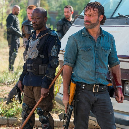 The Walking Dead Season 8 Details