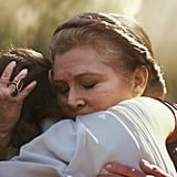 Star Wars: The Rise of Skywalker Is an Emotional Film