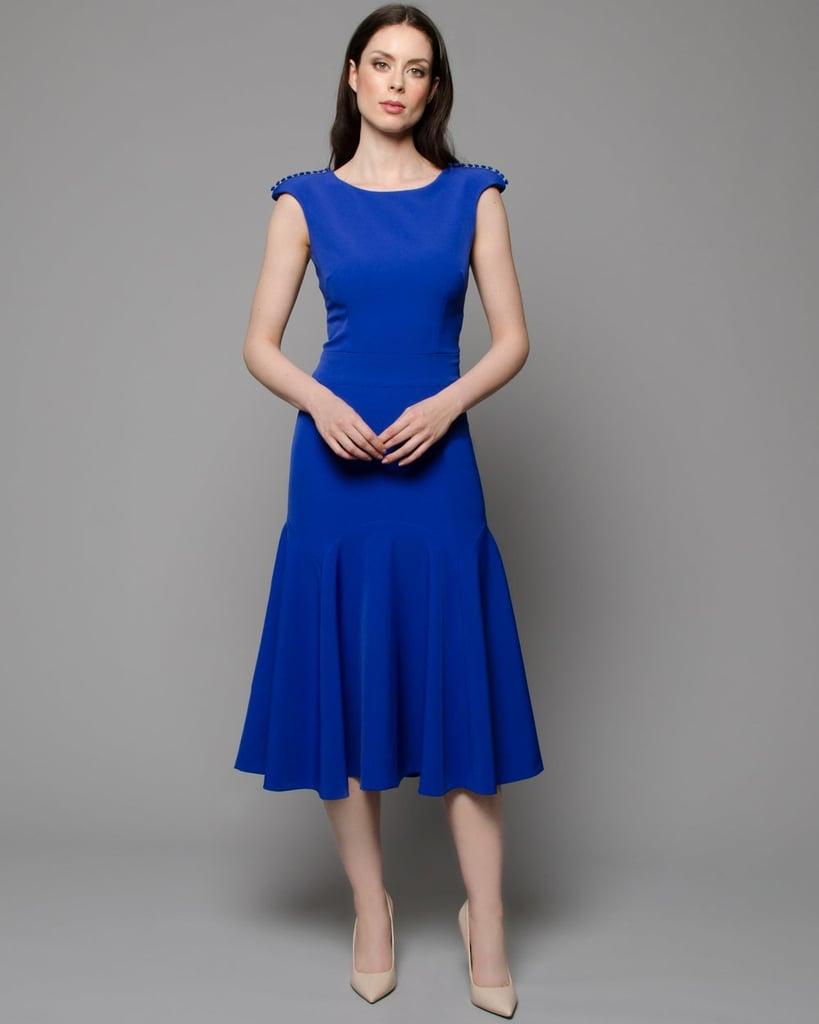 Jessica Mulroney's Exact Di Carlo Couture Dress