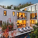 Emily Blunt and John Krasinski List Hollywood Hills Home