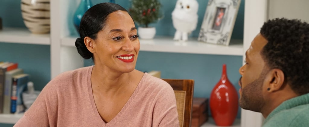 Bo Is Killing the Lipstick Game on Black-ish — Here's How to Replicate Her Look