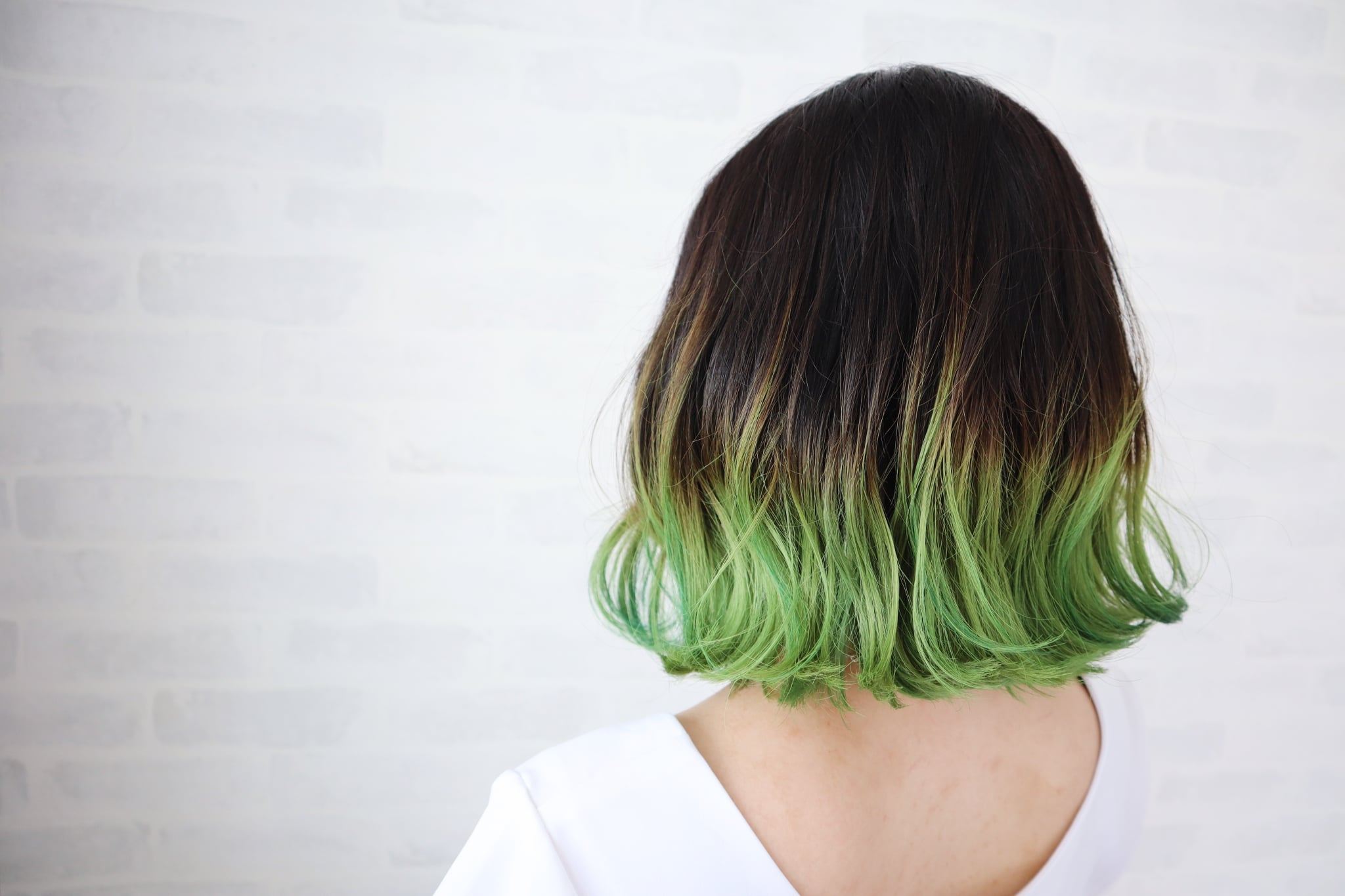 How To Fix Your Quarantine Haircut And Color Mistakes Popsugar Beauty Middle East