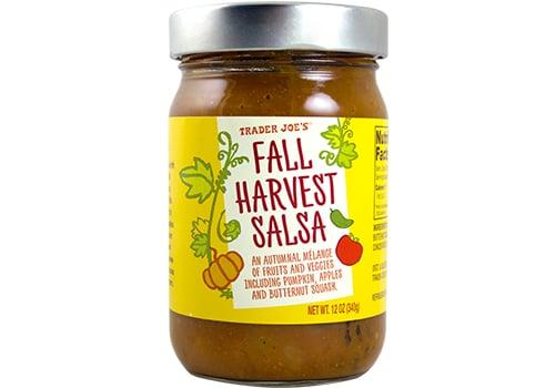 Fall Harvest Salsa