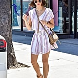 Jenna Dewan's Rails Dress